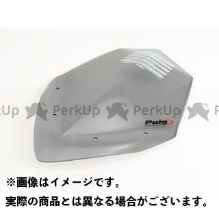 プーチ ヌーダ900 ニュージェネレーションスクリーン カラー:スモーク Puig