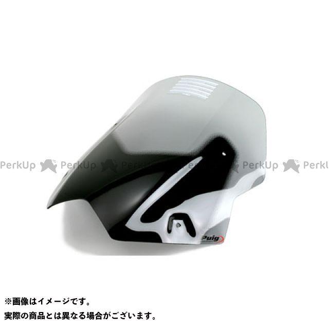 プーチ TMAX500 V-TECH スポーツスクリーン カラー:スモーク Puig