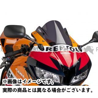 【エントリーで最大P21倍】プーチ CBR600RR レーシングスクリーン カラー:ダークスモーク Puig