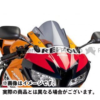プーチ CBR600RR レーシングスクリーン カラー:スモーク Puig