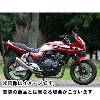 SP忠男 CB400スーパーボルドール CB400スーパーフォア(CB400SF) POWER BOX