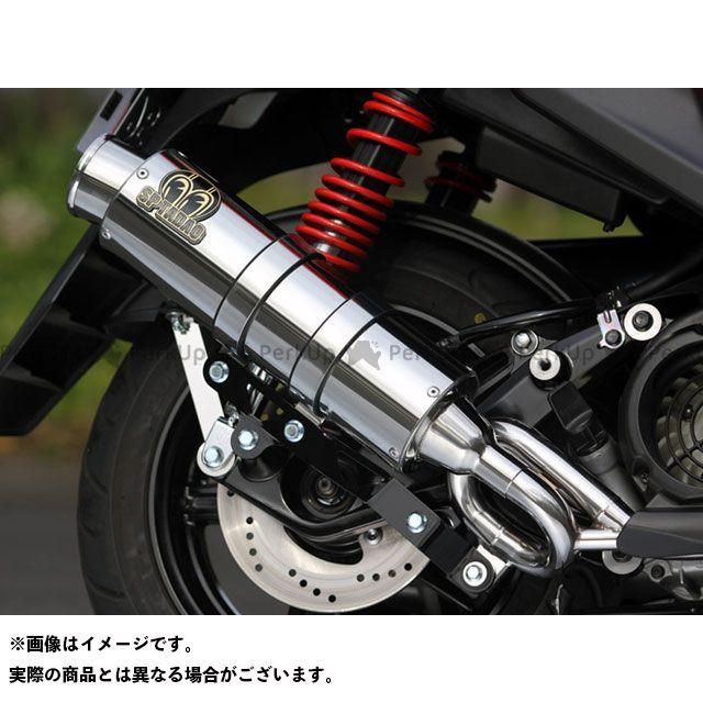 SP忠男 ビーウィズ125 シグナスX SR PURE SPORT S ゴールドエンブレム SUS スペシャルパーツタダオ
