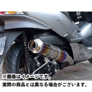 SP忠男 フォルツァZ PURE SPORT S チタンブルー スペシャルパーツタダオ