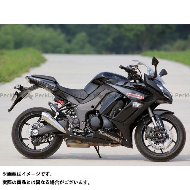 SP忠男 ニンジャ1000・Z1000SX Z1000 POWER BOX HP スペシャルパーツタダオ