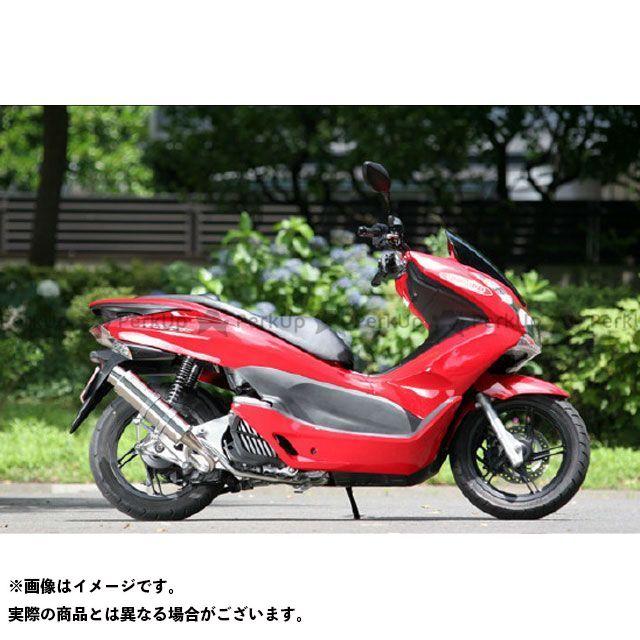 SP忠男 PCX150 PURE SPORT ゴールドエンブレム S SUS スペシャルパーツタダオ