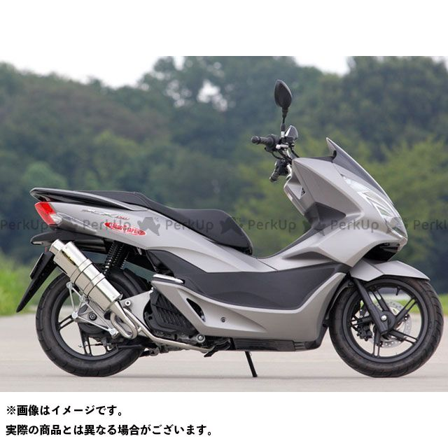SP忠男 PCX150 PURE SPORT SilentVersion スペシャルパーツタダオ
