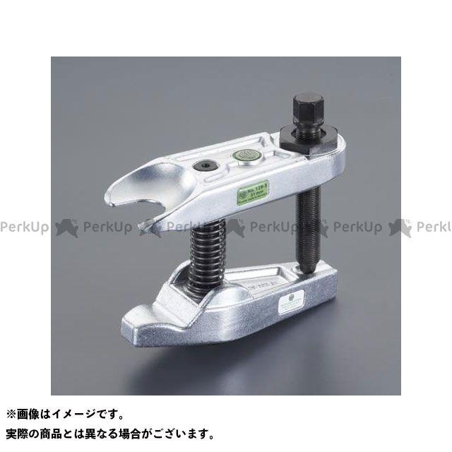 エスコ ESCO 待望 洗車 メンテナンス ボールジョイントエキストラクター カー用品 40mm メーカー再生品