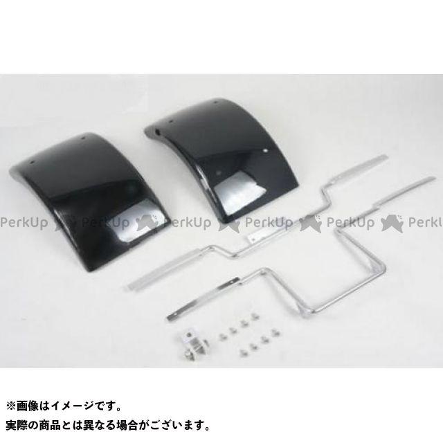 ハンター ジャイロキャノピー ジャイロX ジャイロ用 ワイドフェンダーセット カラー:ブラック Hunter