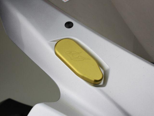 高級素材使用ブランド 送料無料 ゴールド S1000RR ドリブン 送料無料 S1000RR ミラー関連パーツ ミラーエリミネーター BMW S1000RR 2010-2012用 ゴールド, Abbot kinney:bf2a49b3 --- supercanaltv.zonalivresh.dominiotemporario.com