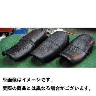 ミスティ Z2・750ロードスター 新品シート(鉄板ベース) Z2アンコ抜きシート MISTY