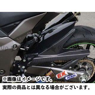 ノジマ ニンジャ1000・Z1000SX リアフェンダー 材質:カーボン平織 NOJIMA