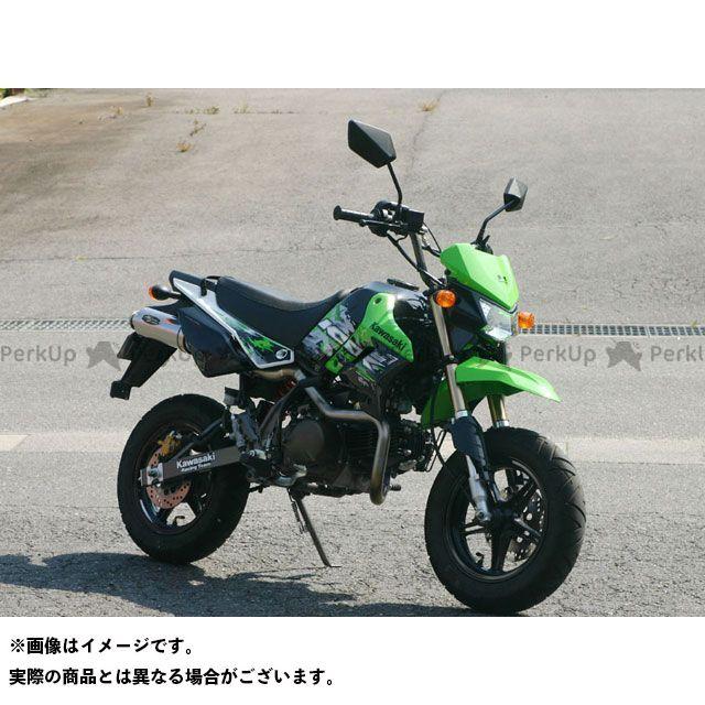 ノジマ KSR110 FASARM Mini UP RACING NOJIMA