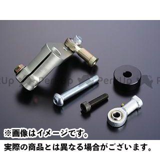【エントリーで更にP5倍】TTS CBR250R CBR250R用 逆チェンジキット Type2 仕様:E-Type用 ティーティーエス