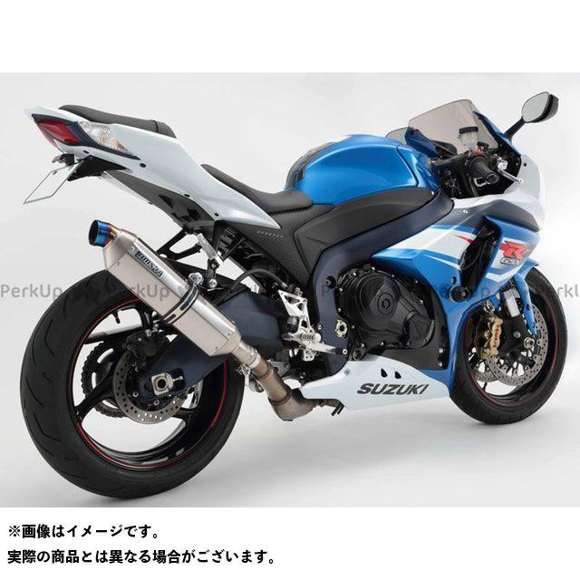 BMS GSX-R1000 CORSA-EVO スリップオン JMCA BMS RACING FACTORY