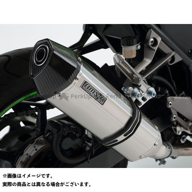 【無料雑誌付き】BMS ニンジャ250 CORSA-EVO II スリップオン 政府認証 BMS RACING FACTORY