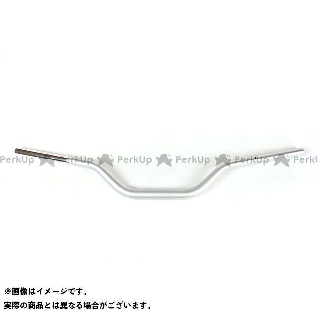 エフェックス タイガー800XC/XCX/XCA タイガーエクスプローラー イージーフィットバー テーパーハンドル カラー:シルバー EFFEX
