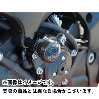 エボテック FZ1(FZ1-N) FZ1フェザー(FZ-1S) FZ8 ディフェンダー FZ1/Fazer(06-10)&FZ8(10-) EVOTECH