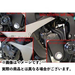 エボテック CBR600RR ディフェンダー CBR 600 RR(07-08) EVOTECH