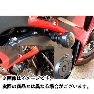 エボテック CBR1000RRファイヤーブレード ディフェンダー CBR 1000 RR(06-07) EVOTECH