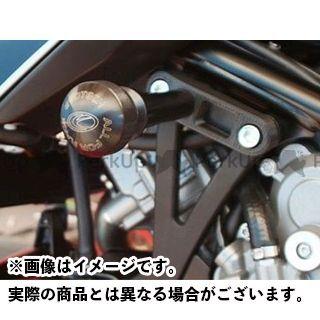 エボテック 990スーパーデューク ディフェンダー SUPERDUKE 990(09-) EVOTECH