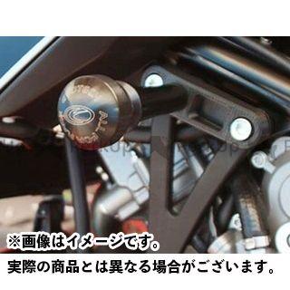 エボテック 990スーパーモト ディフェンダー SUPERMOTO 990(09-) EVOTECH