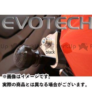 【エントリーで更にP5倍】エボテック タイガー ディフェンダー TIGER 1050(07-10) EVOTECH