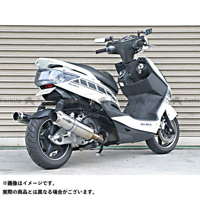アディオ シグナスX シグナスX SR ロングホイールベースキット 160mmロング  ADIO