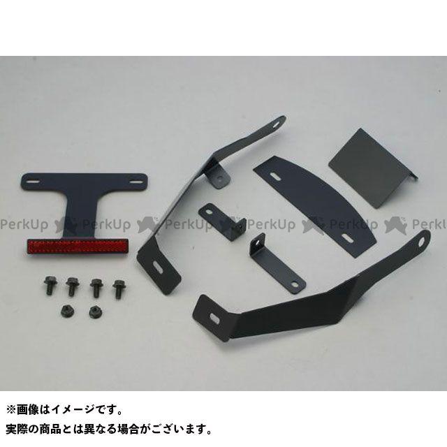 アディオ シグナスX SR フェンダーレスキット スリムリフレクター付き ADIO