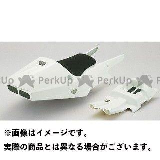 【無料雑誌付き】クリエイティブ・ファクトリー ポッシュ TZM50R ストリートシート TypeIII(ホワイト) C.F.POSH