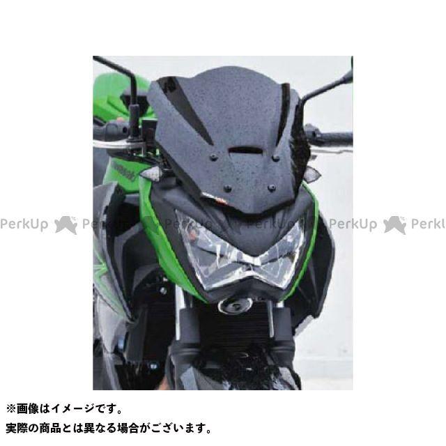 ポッシュフェイス Z250 メーターバイザー 30cm カラー:スモーク POSH Faith