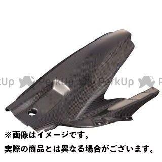 ポッシュフェイス CBR1000RRファイヤーブレード 3D-TECH リアフェンダー(カーボン) POSH Faith