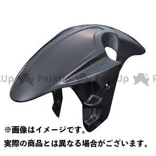 送料無料 ポッシュフェイス 隼 ハヤブサ フェンダー 3D-TECH フロントフェンダー ホワイトゲルコート