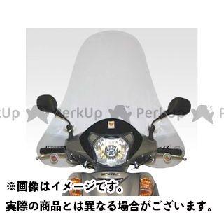 イソッタ その他のモデル HONDA スクーター PS125i/150i ウインドシールド エコノミック  ISOTTA