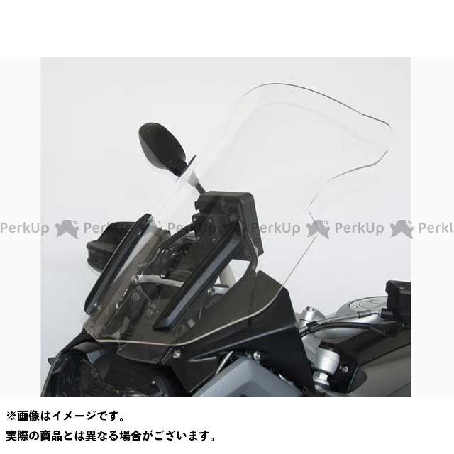 イソッタ R1200GS BMW R1200GS LC ハイプロテクション ウインドシールド カラー:クリア ISOTTA