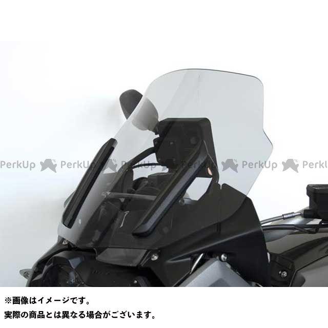 イソッタ R1200GS BMW R1200GS LC スタンダード ウインドシールド クリア