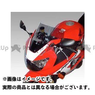 送料無料 イソッタ CBR900RRファイヤーブレード スクリーン関連パーツ HONDA CBR900 2000-2001年 ウインドシールド スタンダード レッド