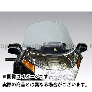 イソッタ その他のモデル YAMAHA スクーター CR50Z ウインドシールド スタンダード  ISOTTA