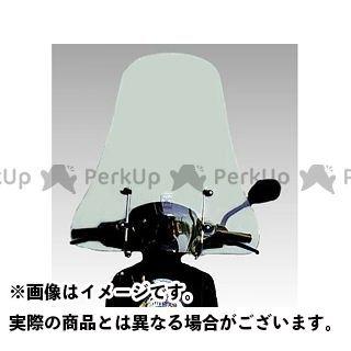 イソッタ その他のモデル APRILIA スクーター Rally liquid cooled ウインドシールド スタンダード  ISOTTA