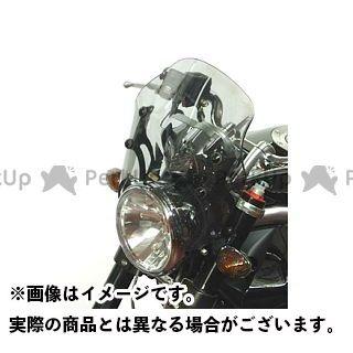 【エントリーで最大P21倍】イソッタ グリーゾ1100 MOTO GUZZI Griso 850/1100 ウインドシールド サマー カラー:クリアー ISOTTA