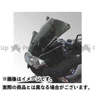 【エントリーで最大P23倍】イソッタ R1200RT BMW R1200RT(2005-2009年) ウインドシールド ハイプロテクション カラー:ライトスモーク ISOTTA
