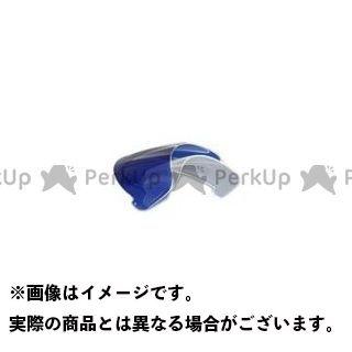 【無料雑誌付き】イソッタ NC700X HONDA NC700X (12-) ハンドガード カラー:スモーク ISOTTA