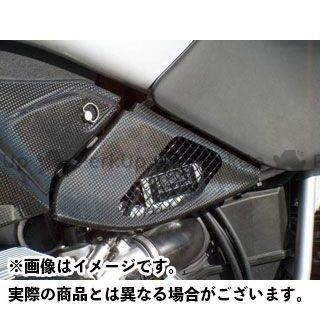 イルムバーガー R1200GS BMW R1200GS(-07)用 インジェクションカバーセット ILMBERGER