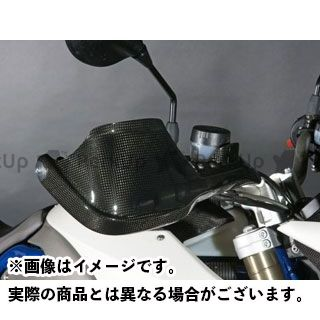 イルムバーガー HP2メガモト BMW HP2-Megamoto用 ハンドプロテクター 左右セット  ILMBERGER