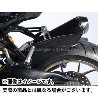 イルムバーガー ストリートファイター Ducati Streetfighter用 リアフェンダー ILMBERGER