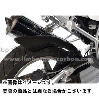 イルムバーガー R1200GS R1200GSアドベンチャー BMW R1200GS/R1200GSA(-10)用 リアフェンダー 仕様:純正ケースホルダー装着車 ILMBERGER