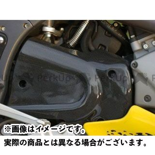 イルムバーガー Buell XB 9/12 R/S/SX/SS/Ullysses用 プーリーカバー ILMBERGER