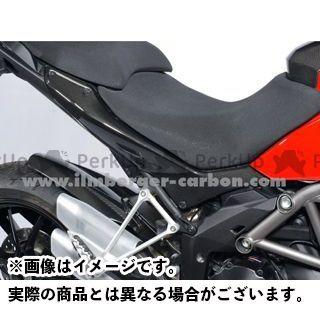 イルムバーガー ムルティストラーダ1200 Ducati Multistrada 1200用 テールカウル 仕様:右側 ILMBERGER