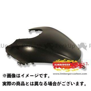 送料無料 イルムバーガー ディアベル タンク関連パーツ Ducati DIAVEL用 カーボンタンクカバー