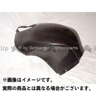 イルムバーガー Buell 1125R/CR/ XB 9/12 R/S/SX/SS/Ullysses用 エアボックスカバー(-05) ILMBERGER