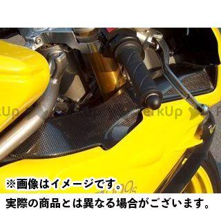 イルムバーガー 749 999 スーパーバイク その他 Ducati 749-999用 エアダクトカバー 仕様:右側 ILMBERGER